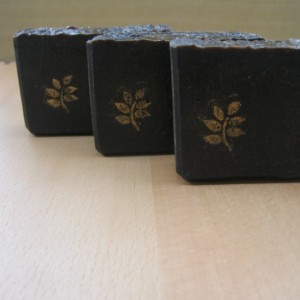 2 Pine Tar Aloe Vera soaps