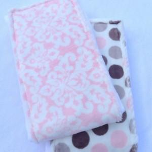Toddler Minky Pillowcase, Travel Pillowcase, Minky Pillow Covering, 12x16 Pillowcase, 12 x 16 Pillowcase