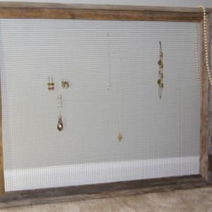 Wire Accessory Organizer