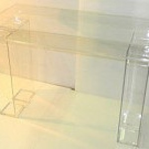 Acrylic Lucite Bridal Table Wedding Acrylic Furniture Aftcra