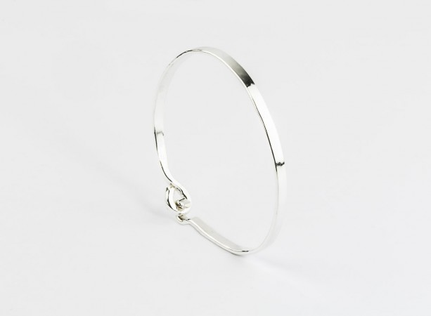 with wrap tateur bangle rigato leather bracelet silver double pop clasp bangles