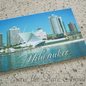 3 Milwaukee Favor Magnets