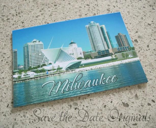 3 Milwaukee Favor Magnets