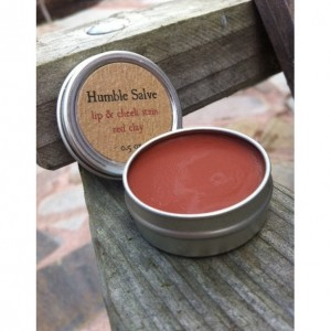 Red Clay Lip & Cheek Stain
