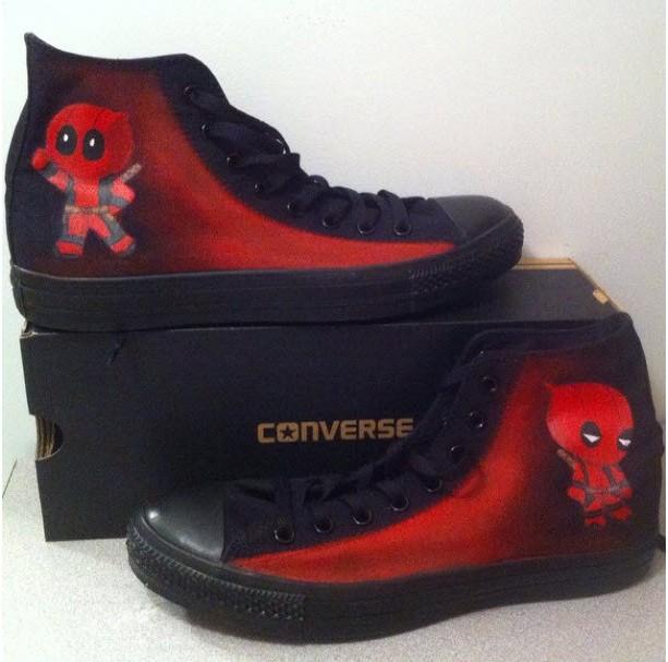 f4f68cfa91c1 Custom Converse