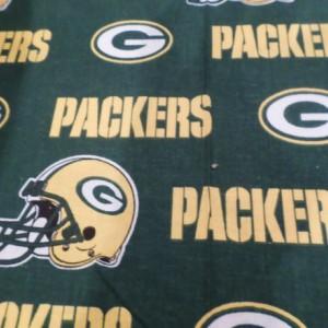 Door Draft Stopper Door Draft Blocker Door Snake Green Bay Packers/ Packers/ Cheese Head Gifts