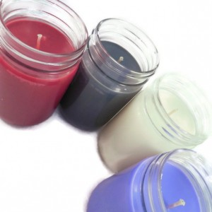 Choose your scents, 4 of our ready made scented candles including Outlander Candles and any other 10oz scented candle.