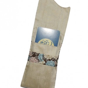 Tarot Bag, Tarot Pouch, Tarot Wrap, Silk Tarot Bag, Handmade