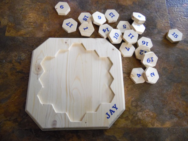 38 Best Aristotle Images On Pinterest: Wood Aristotle Logic Puzzle