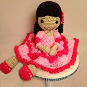 amigurumi doll, dolls, crochet doll, princess doll, stuffed doll, handmade doll