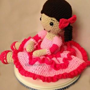 amigurumi doll, dolls, crochet doll, princess doll, stuffed doll, handmade doll