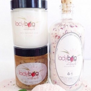 Bath Salts, Organic Bath Salts, Lavender Bath Salts, Citrus Rose Bath Salts, Bath Salts with Reusable Satchel, Detox Bath Salts