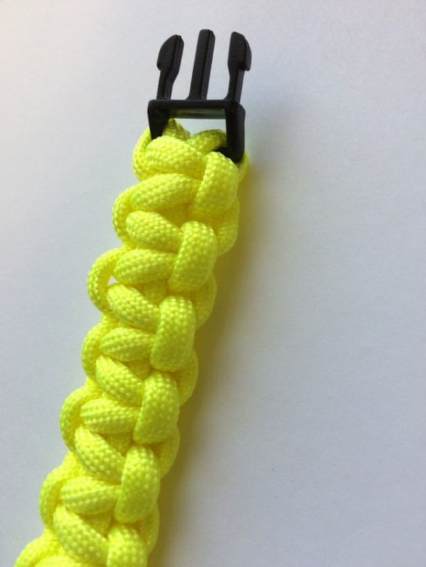 Custom Handmade Paracord Survival Bracelet Set of 2 - Boy Scouts, Cub Scouts, Girl Scouts, Camping, Hiking, Emergency
