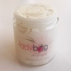 Body Butter, Whipped Shea Body Butter, Lavender Mint Body Butter, Whipped Shea Butter, Body Frosting, 4 ounce glass jar