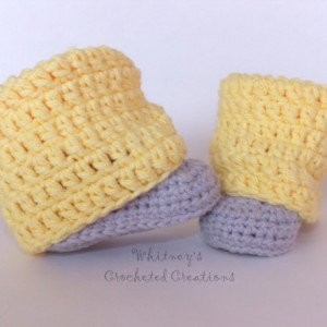 crochet audrey style boots , crocheted , handmade , slippers , booties , baby gift , baby shower gift , new baby , photo prop