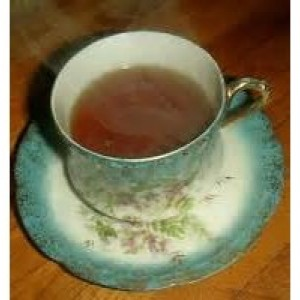 Flu Fighter. Kick the flu out the door with this herbal brew.