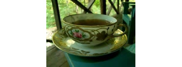Loving My Libido. Improve your sex life with this herbal brew.