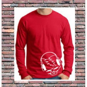 Stealie Ohio Long Sleeve