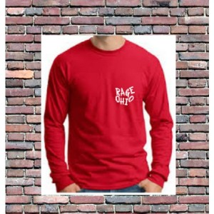Original Ohio Long Sleeve
