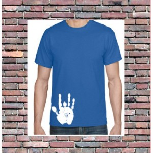 Jerry Hand T shirt