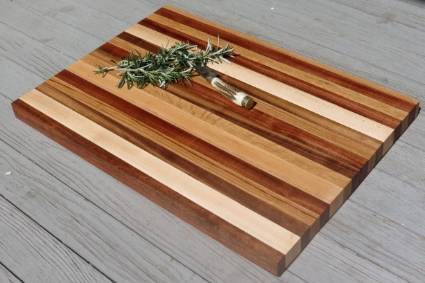 extra large wood cutting boards 1
