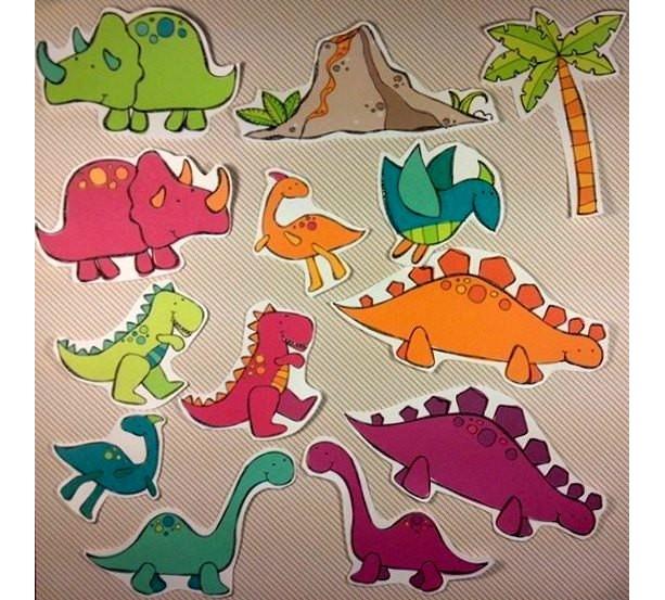 Felt Board Dinosaur, flannel board story, felt board story, homeschool, early childhood, imaginative, montessori, busy book, preschool