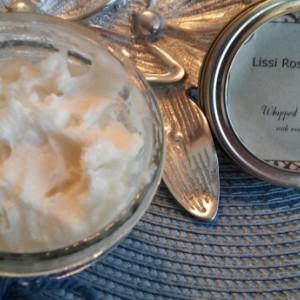 Foot Cream/Whipped/Lavender/Tea Tree/Coconut Oil/Shea Butter