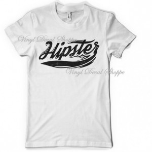 Hipster Adult Short Sleeve Tee Shirt  Plus Sizes available Hipster shirt Preppy Shirt, graphic shirt, Mens Shirt, Retro shirt
