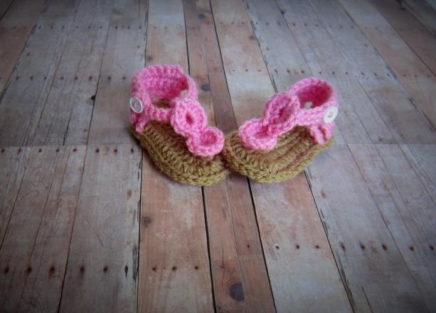 Baby sandals, crochet baby sandals, crochet sandals, baby crochet sandals, pink sandals, girls sandals, girls crochet sandals, flip flop