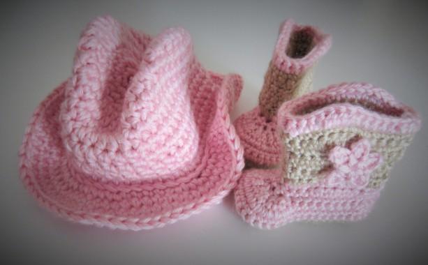 Crochet Cowboy Hat And Cowboy Boots Cowboy Hat Cowboy Boots Cr