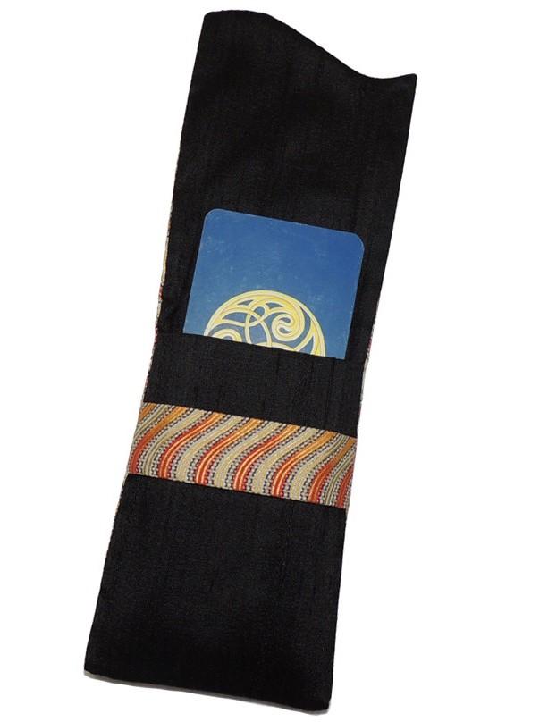 Tarot Bag Pouch For Cards Silk Wrap