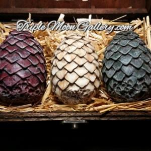 Game Of Thrones, dragon eggs, fantasy, Dragon Chest, Khalessi, Mother of Dragons, gift, GOT, dragons, Hobbit, Pern