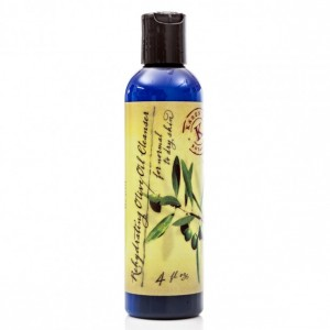 Rehydrating Olive Oil Cleanser for Normal to Dry Skin