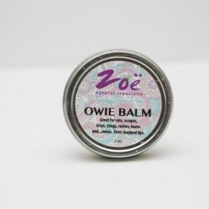 Owie Balm
