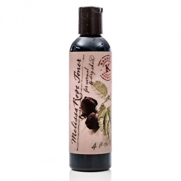 Melissa Rose Toner for Normal to Dry skin