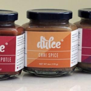 Dulce de Leche Trio (caramel sauce) - Variety Pack