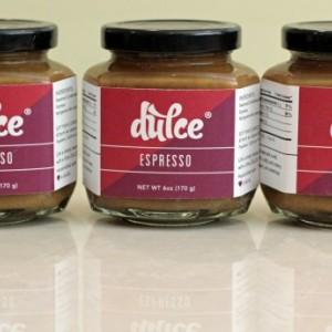 Espresso Dulce de Leche (caramel sauce)