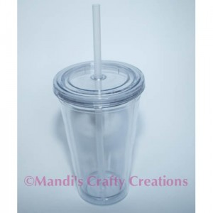 Personalized Cheer Mom with kids name Tumbler with lid & straw-Glass, Cup, Tumbler, cup with straw 16 0z.