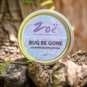 Bug Be Gone Balm