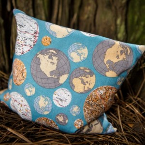 Sore Muscle Flaxseed Pillow