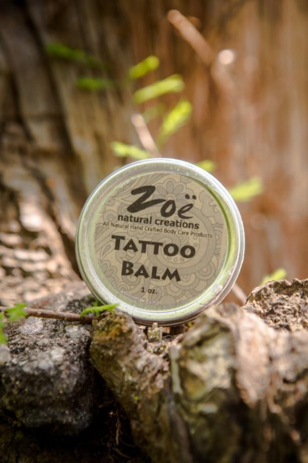 Tatoo Balm 1 oz tin
