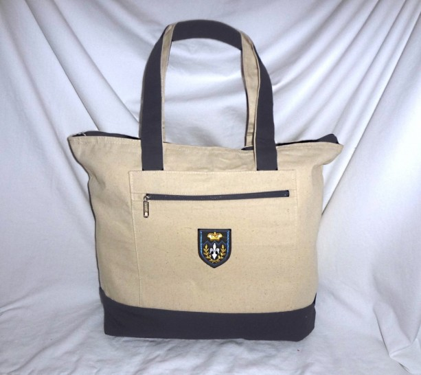 SUMMER SALE Nautical Boat Tote ~ Beach Bag Extra Large w/ Nautica ...