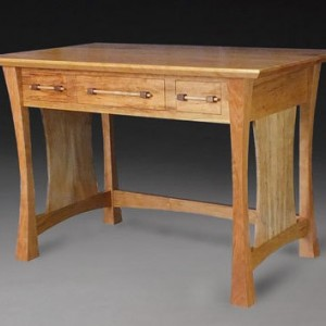 Brynn's Cherry Writing Desk