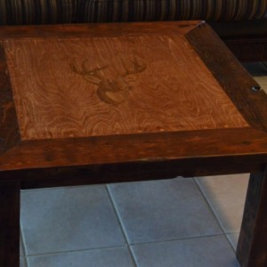 """Country Home Decor, """"Rustic Home Decor"""", Rustic Coffee Table, """"FREE SHIPPING"""""""