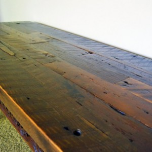 "Country Home Decor, ""Rustic Home Decor"", Office Desk, ""Reclaimed Wood Desk"", ""FREE SHIPPING"""