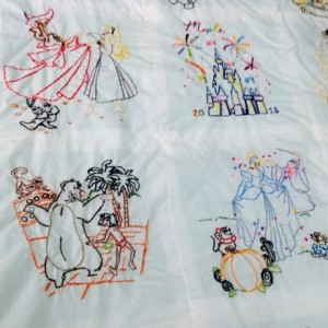 Made to Order Handmade Baby or Children's Blanket!