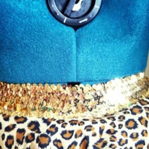 Jacksonville Jaguars Running Skirt Tutu