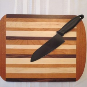Cutting Board #28