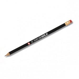 Je Suis Charlie, I am Charlie, Charlie Hebdo Attack Protest Pencils