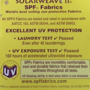 UPF factor of 30+, blocking 97% of the sun's UVA & UVB rays - Infant Car Seat Cover